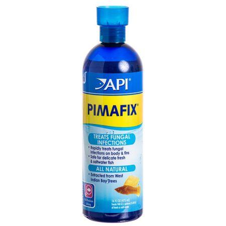 API PimaFix Antifungal Fish Remedy alternate view 3