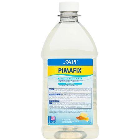 API PimaFix Antifungal Fish Remedy alternate view 4