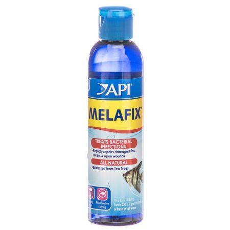 API API MelaFix Antibacterial Fish Remedy