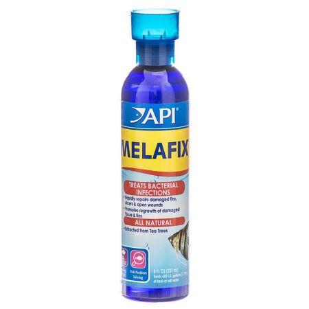 API MelaFix Antibacterial Fish Remedy alternate view 2