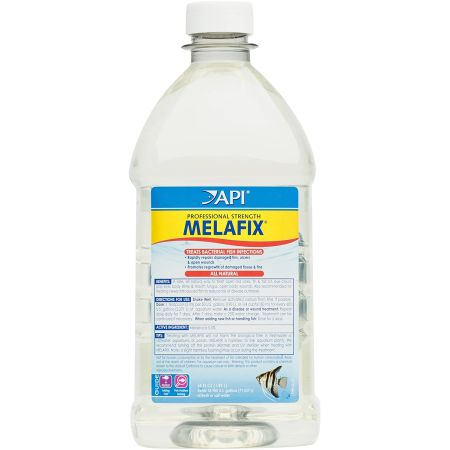API MelaFix Antibacterial Fish Remedy alternate view 4