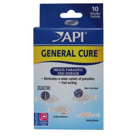 API API General Cure Powder
