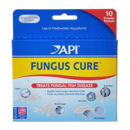 API API Fungus Cure Powder