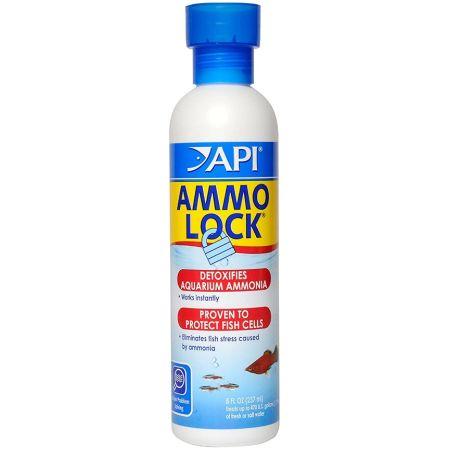 API Ammo Lock Ammonia Detoxifier for Aquariums alternate view 2