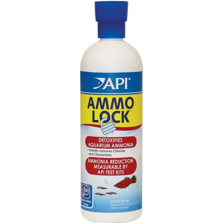 API Ammo Lock Ammonia Detoxifier for Aquariums alternate view 3