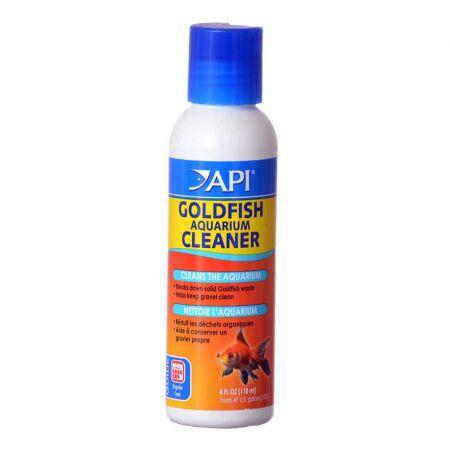 API API Goldfish Aquarium Cleaner