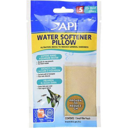 API API Water Softner Pillow