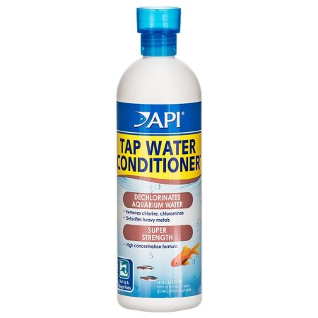 API API Tap Water Conditioner Water Conditioners