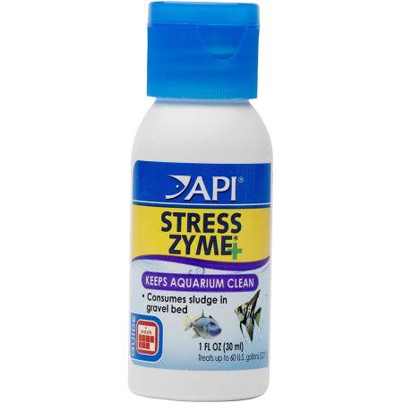 API API Stress Zyme Plus Biological Filtration Booster