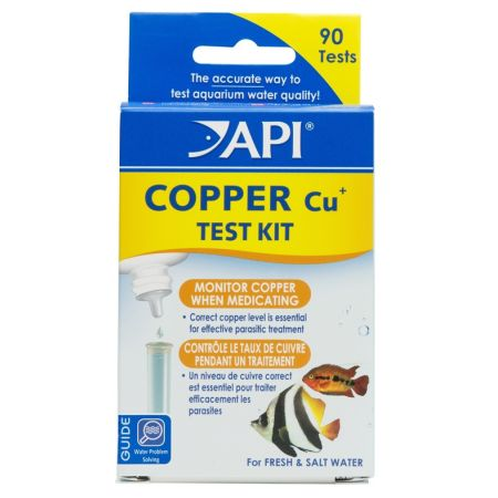 API API Copper Test Kit