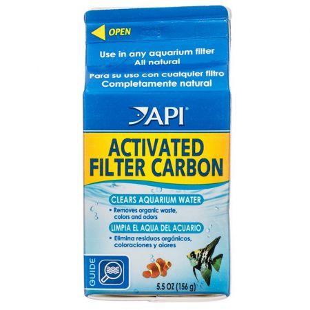 API API Activated Filter Carbon