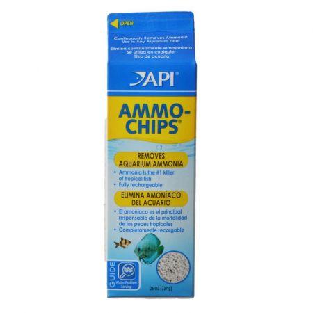API API Ammo-Chips