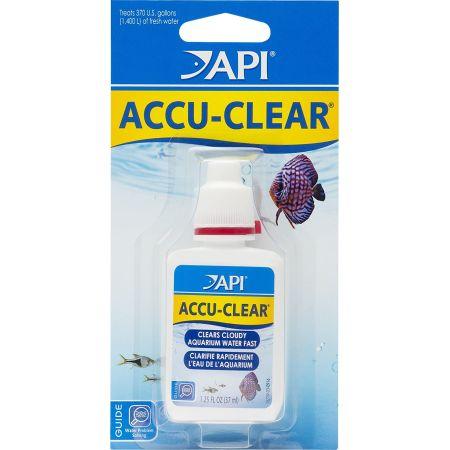 API Aquarium Accu-Clear alternate view 1