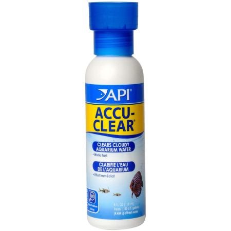 API Aquarium Accu-Clear alternate view 2
