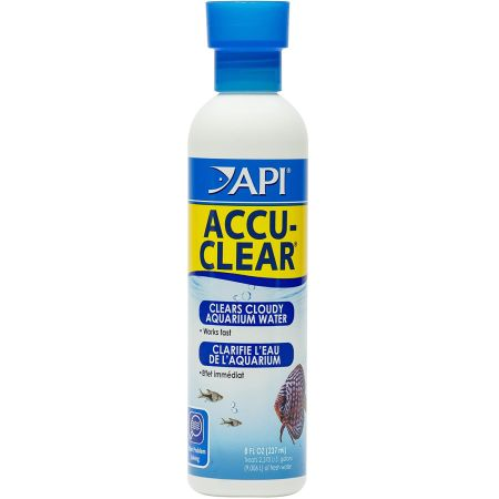 API Aquarium Accu-Clear alternate view 3