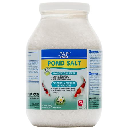 Pond Care PondCare Pond Salt
