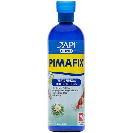 Pond Care PondCare PimaFix Antifungal Remedy for Koi & Goldfish