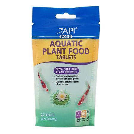 Pond Care PondCare Aquatic Plant Food Tablets