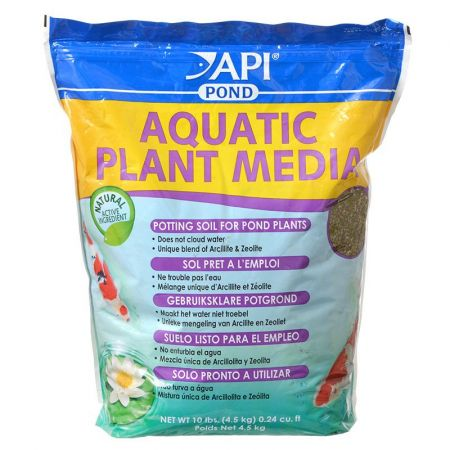 Pond Care PondCare Aquatic Planting Media Ready-To-Use Pottong Soil
