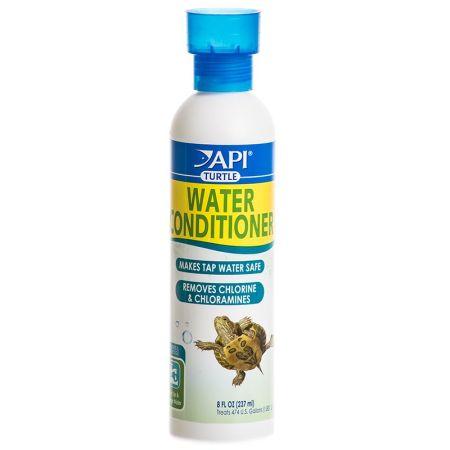API API Turtle Water Conditioner