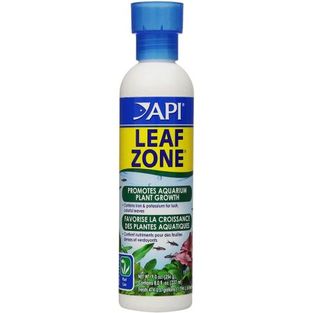 API API Leaf Zone