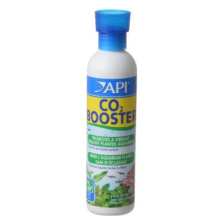 API API CO2 Booster