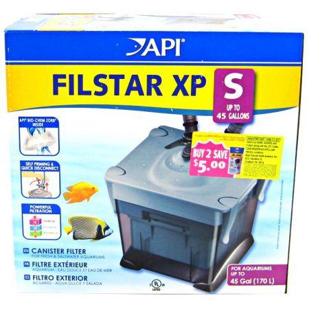 API Rena API Filstar XP Canister Filter