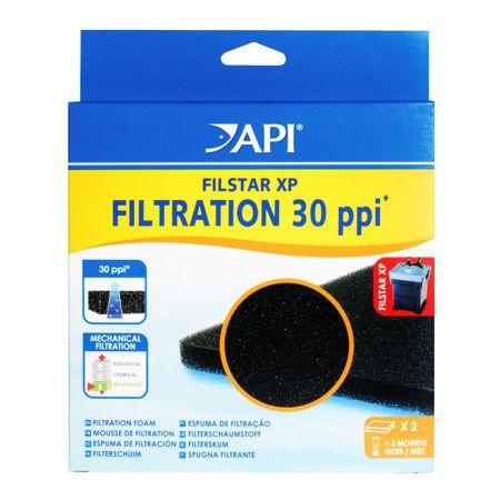 API Rena Filstar Foam 30