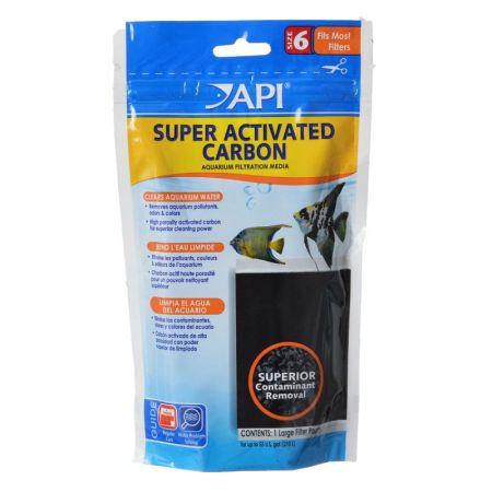 API Rena filstar Super Activated Carbon
