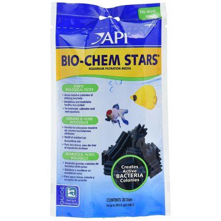 API Rena API Bio Chem Stars