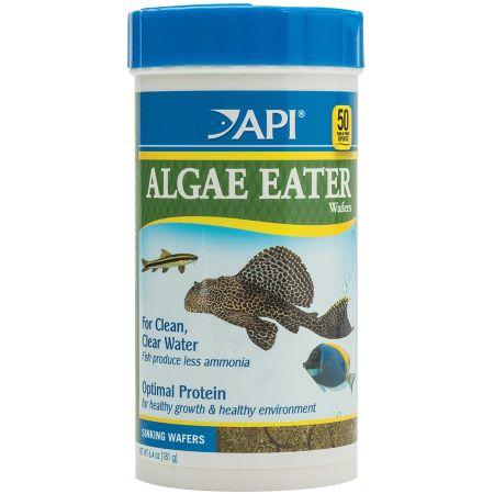 API API Algae Eater Premium Algae Wafers