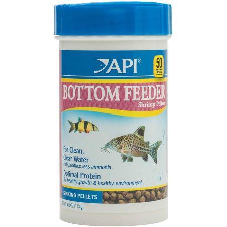 API Bottom Feeder Premium Shrimp Pellet Food alternate view 2