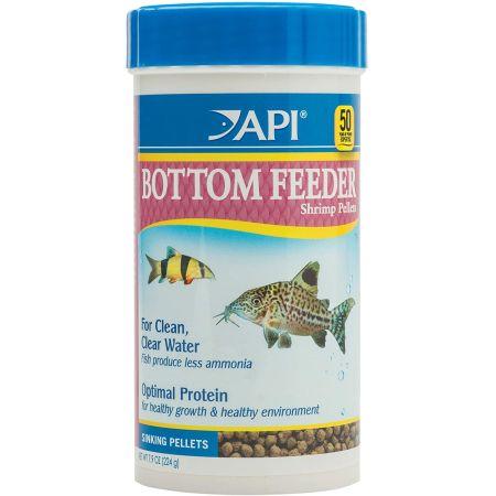 API Bottom Feeder Premium Shrimp Pellet Food alternate view 3