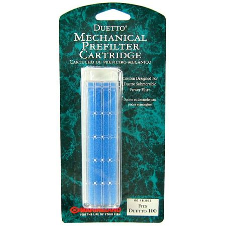 Marineland Marineland Duetto Mechanical Prefilter Cartridge Sponge