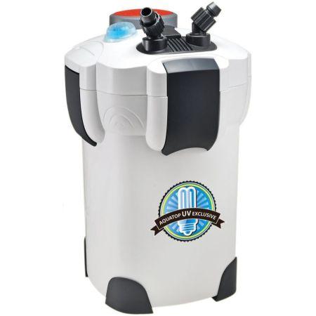 Aquatop UV Canister Filter CF Series