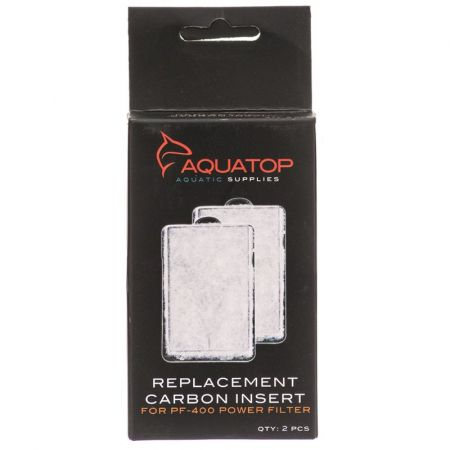 Aquatop Aquatop Carbon Insert Replacement Filter