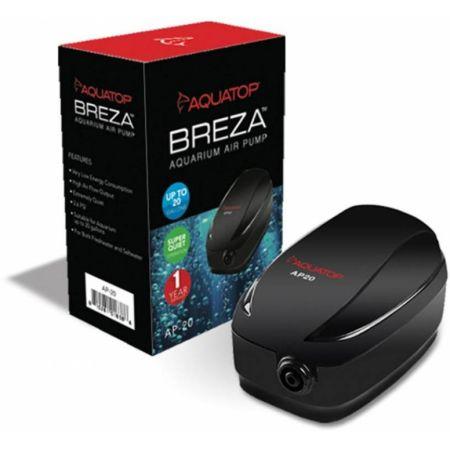 Aquatop Aquatop Aquarium Air Pump