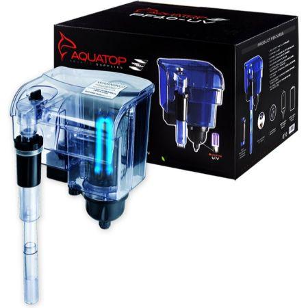 Aquatop Power Filter with UV Sterilizer alternate view 2
