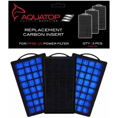 Aquatop Aquatop Replacement Carbon Insert