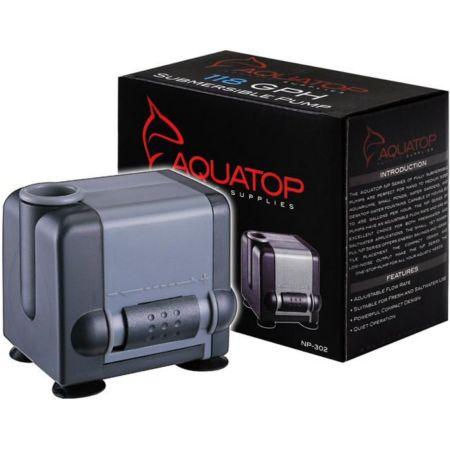 Aquatop Submersible Aquarium Pump