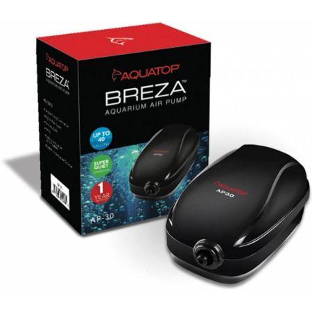 Aquatop Aquarium Air Pump alternate view 2