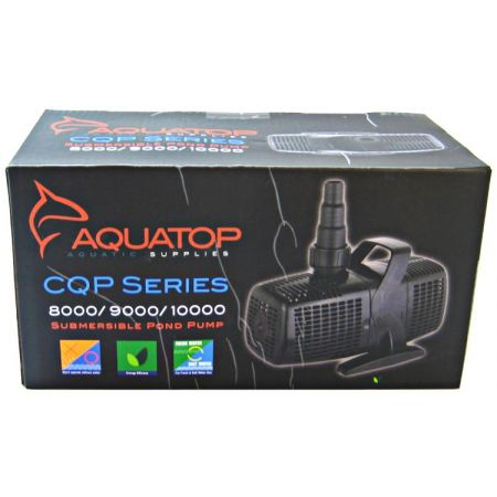 Aquatop Aquatop Submersible Pond Pump