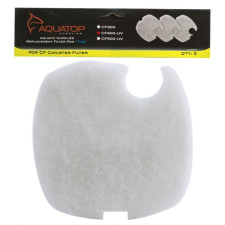 Aquatop Aquatop Replacement Fine Filter Pads