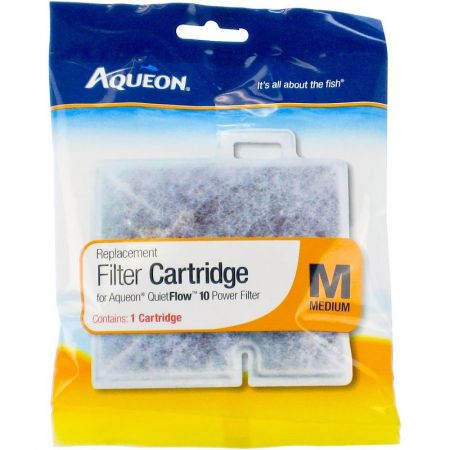 Aqueon QuietFlow Replacement Filter Cartridge alternate view 3