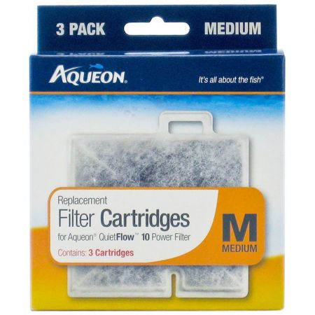 Aqueon QuietFlow Replacement Filter Cartridge alternate view 4