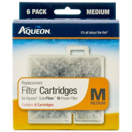 Aqueon QuietFlow Replacement Filter Cartridge alternate view 5