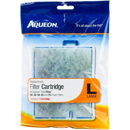 Aqueon QuietFlow Replacement Filter Cartridge alternate view 7