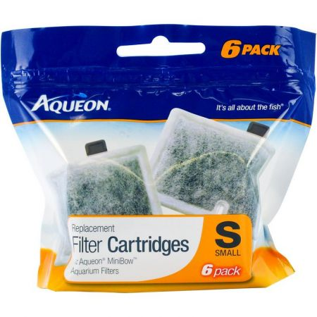 Aqueon QuietFlow Replacement Filter Cartridge alternate view 2