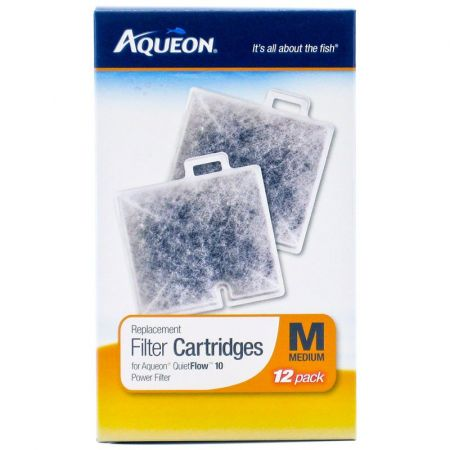 Aqueon QuietFlow Replacement Filter Cartridge alternate view 6