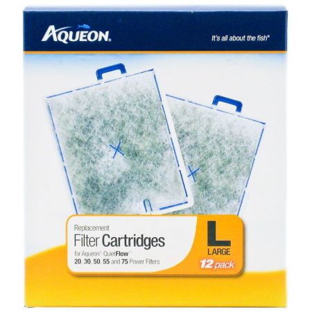 Aqueon QuietFlow Replacement Filter Cartridge alternate view 9